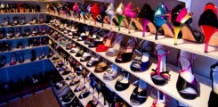 shopping en ligne chaussures